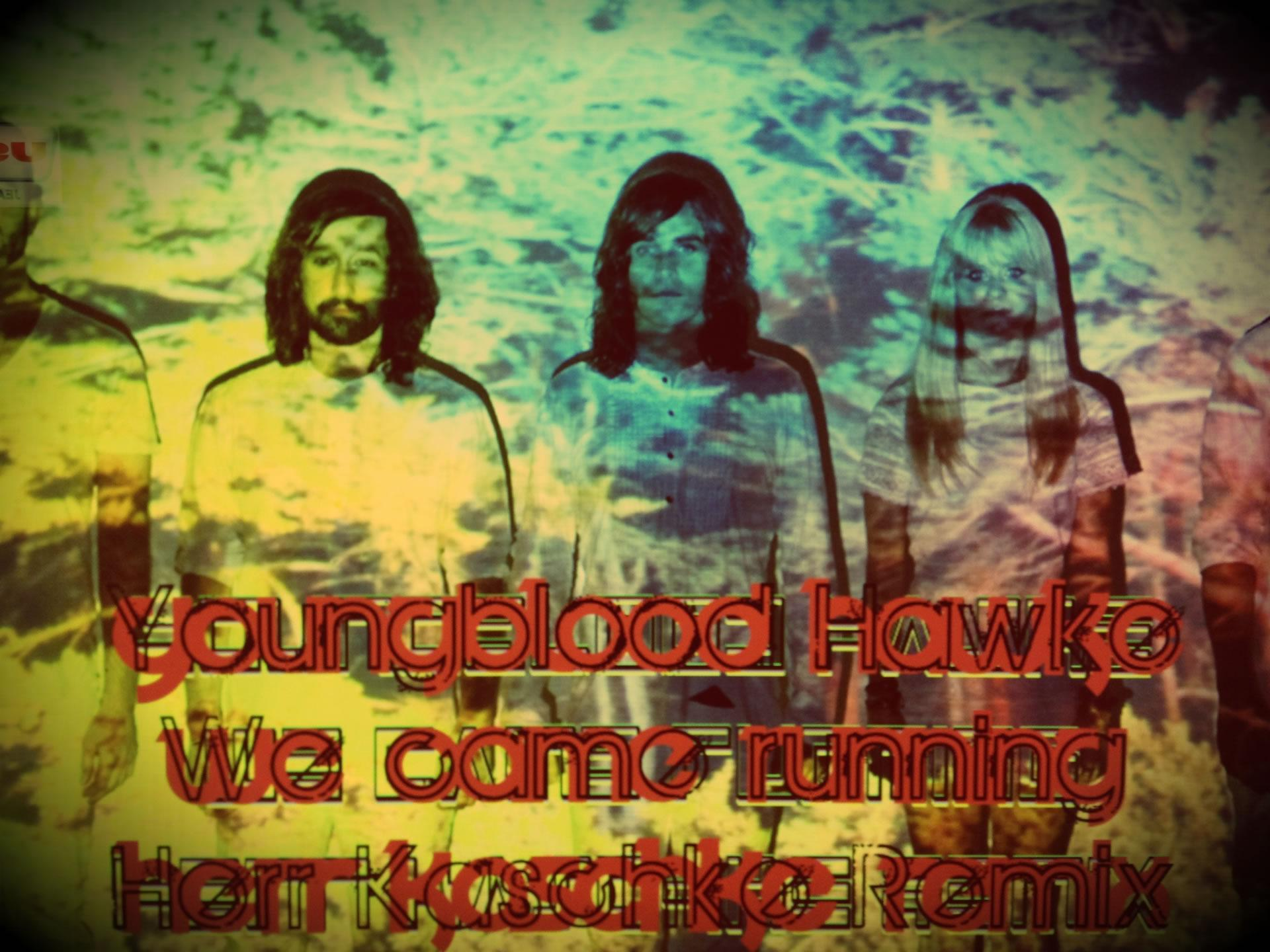Youngblood Hawke – We come running (Herr Kaschke Remix)