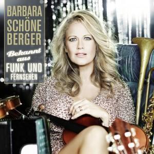 Barbara Schöneberger - Bekannt aus Funk & Fernsehen