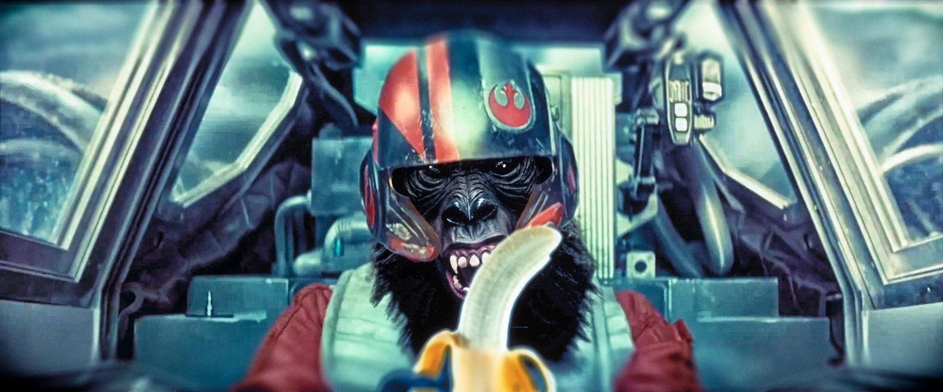 Zu Gast bei Insert Moin. Thema: Star Wars Battlefront