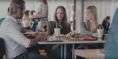 McDonalds: McPick 2 für 5