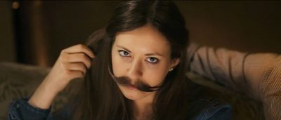 GUINNESS – Get your ´stach on!