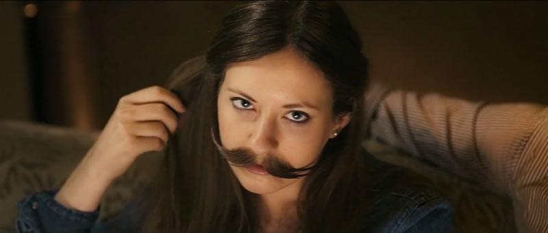 GUINNESS - Get your ´stach on!