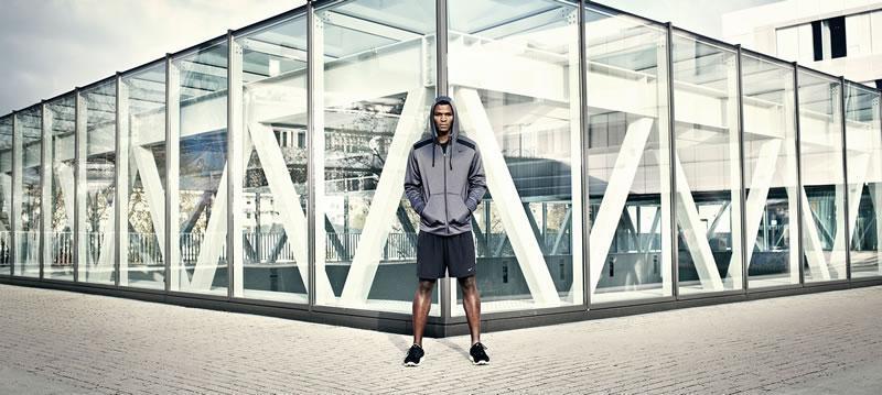 Nike Sport Mood Tape for Denis Ignatov Photography