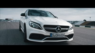 Mercedes: Song of pure performance
