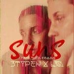3typen x LVA - Suns (I feel them coming)