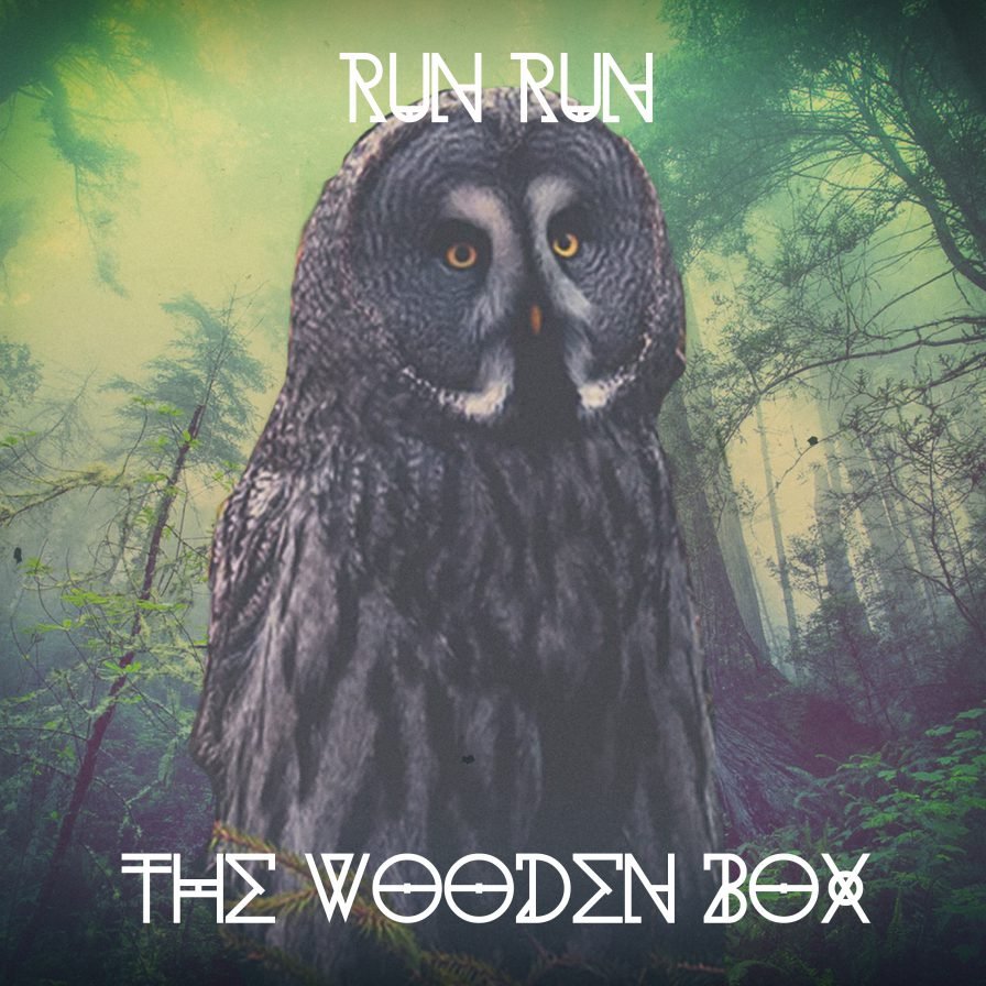 The Wooden Box - Run Run