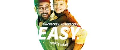 """""""Easy"""" für das nextTicket 2.0 des VRR"""