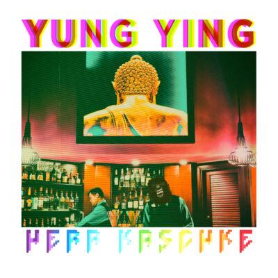 Herr Kaschke – Yung Ying (Single)