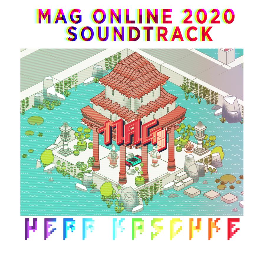 Herr Kaschke - MAG Online 2020 Soundtrack EP