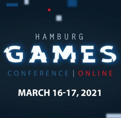 Hamburg Games Conference 2021