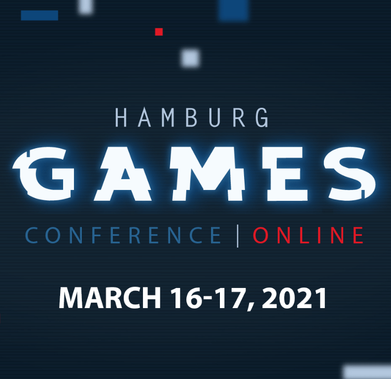 Hamburg Games Conference