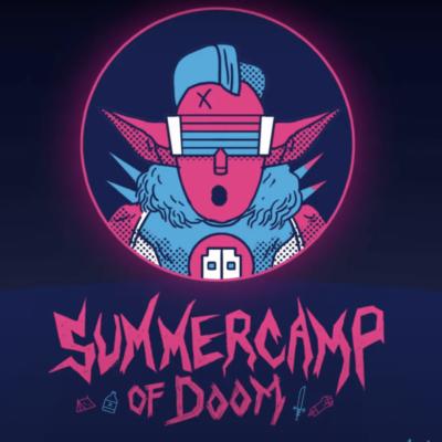 Indie Arena Booth 2021 | Summercamp of Doom | Gamescom Line-Up
