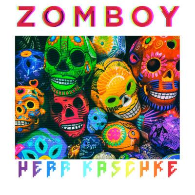 Zomboy (Single)