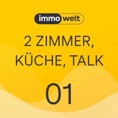 Music for Immowelt Podcast: 2 Zimmer, Küche, Talk